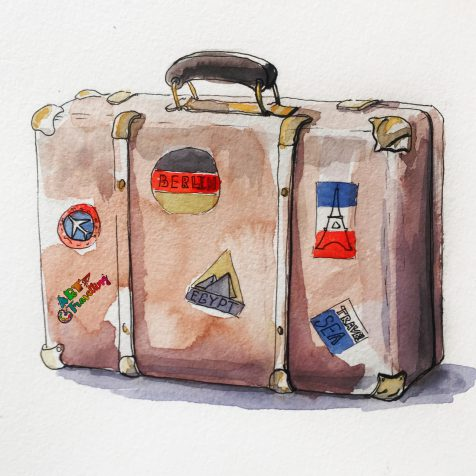 Что делать, если ваш багаж потеряли или повредили