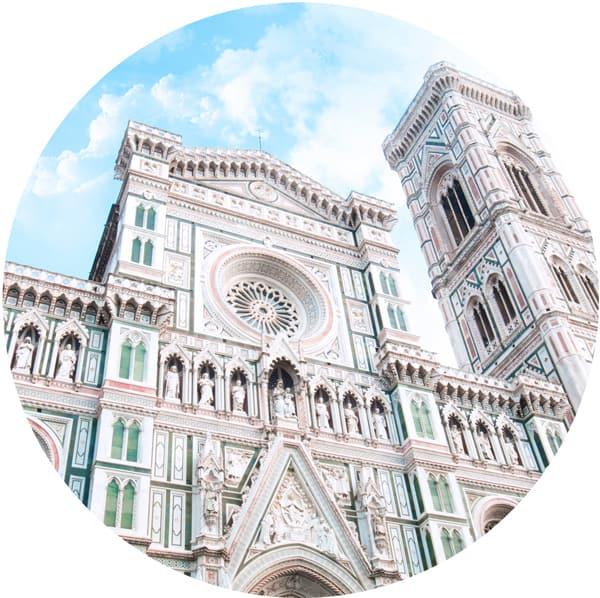 Наслаждаться искусством во Флоренции c Евгением Гореаном 16-21 апреля 2018г.